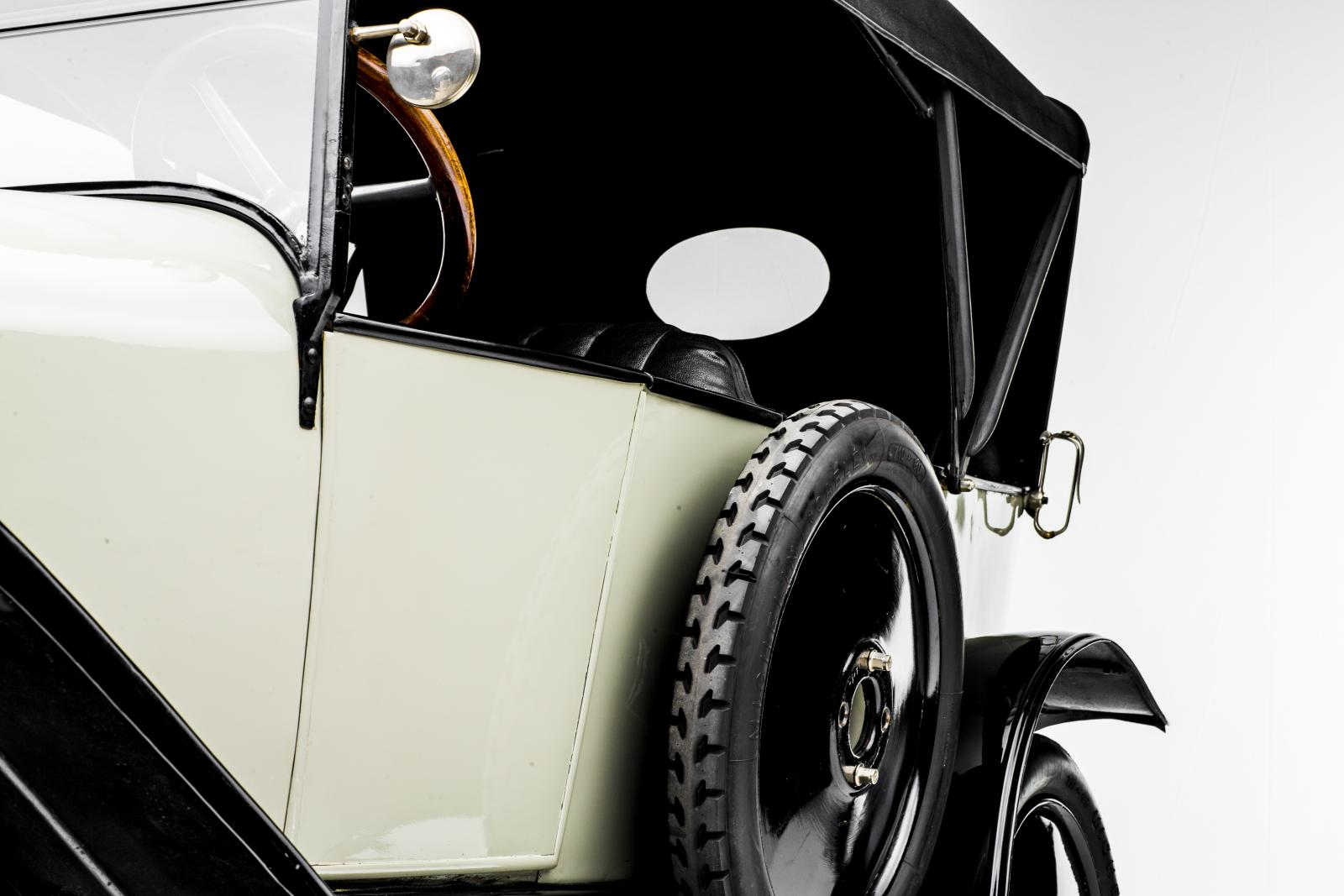 10 HP Type A